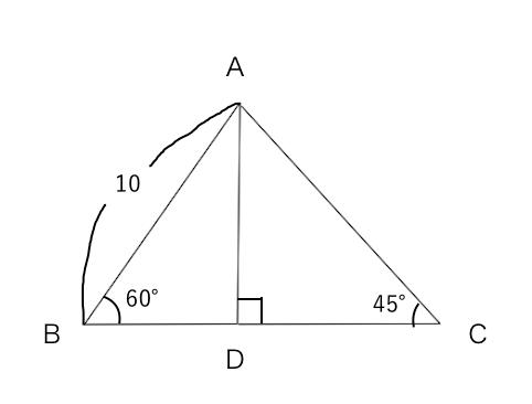 三平方の定理 練習問題①