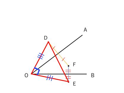 対称移動 問題1−6