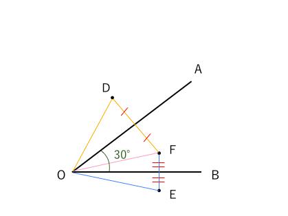 対称移動 問題1−2