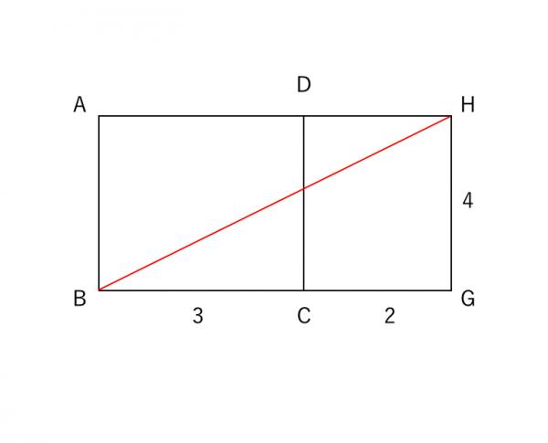 三平方の定理 解説3