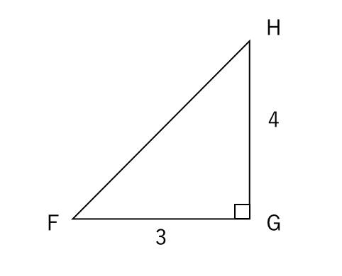 三平方の定理 解説