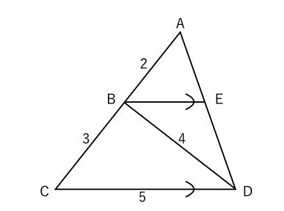 入試問題 面積2