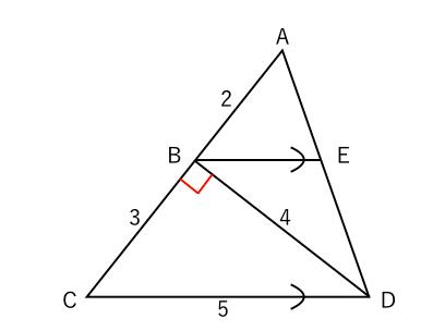 入試問題 面積3