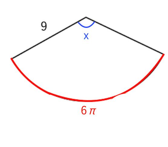 円錐の問題4