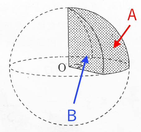 球の問題2