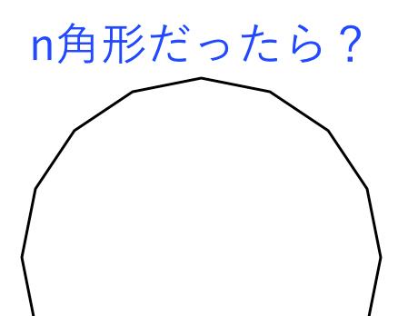 図形の調べ方 ~n角形について 内角の和を求める!~
