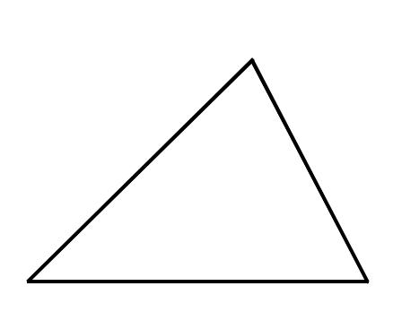 図形の調べ方 ~三角形についてまるわかり~