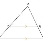 相似な図形 ~計算について覚えること~