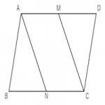 平行四辺形であることを証明する!