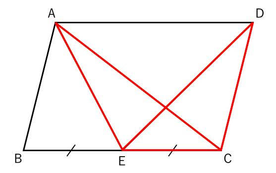面積,等しい,三角形