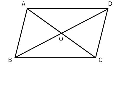 三角形,合同,平行四辺形
