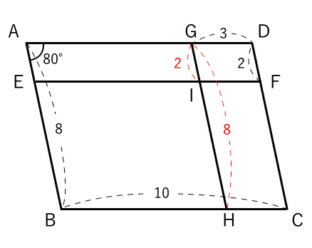 平行四辺形,基本