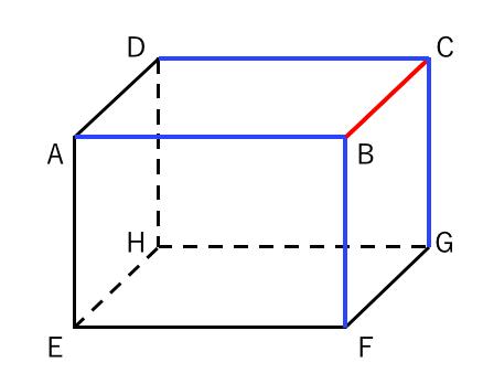 空間図形,垂直