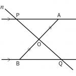 合同な図形 ~三角形の証明問題~