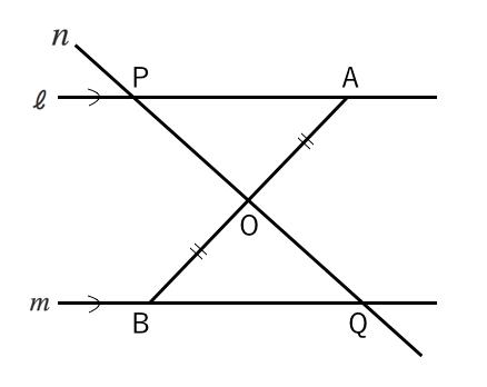 三角形,合同,証明