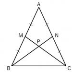 合同な図形 ~二等辺三角形の証明問題②~