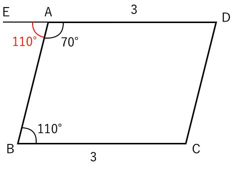 平行四辺形,条件