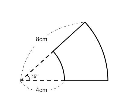 の 形 面積 ぎ おう 体積・表面積