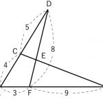 相似の問題19 ~テスト・受験対策~