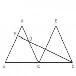 相似の問題23 ~テスト・受験対策~