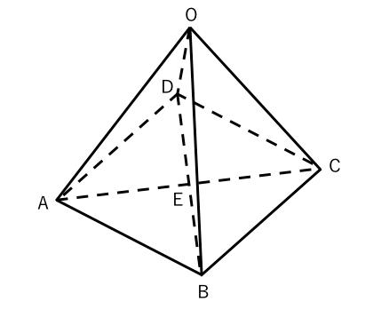 投影図,四角錐