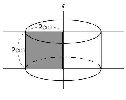回転体,体積,面積